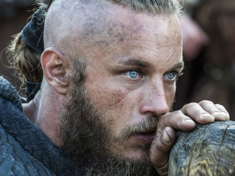 Vikings troll fans with Ragnar return ahead of final season and they're not having it: 'Delete this'