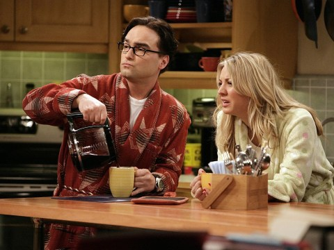 The Big Bang Theory have just teased how it all ends for Penny and Leonard in final season trailer