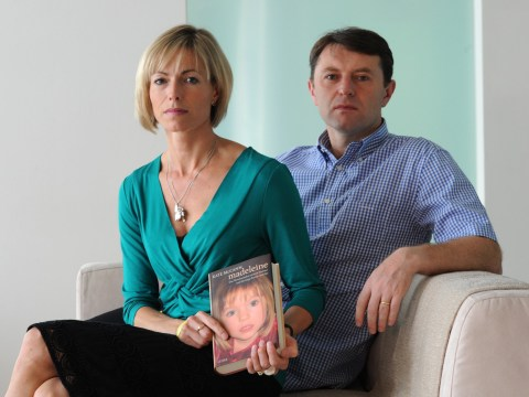 The 48 police questions that Kate McCann didn't answer