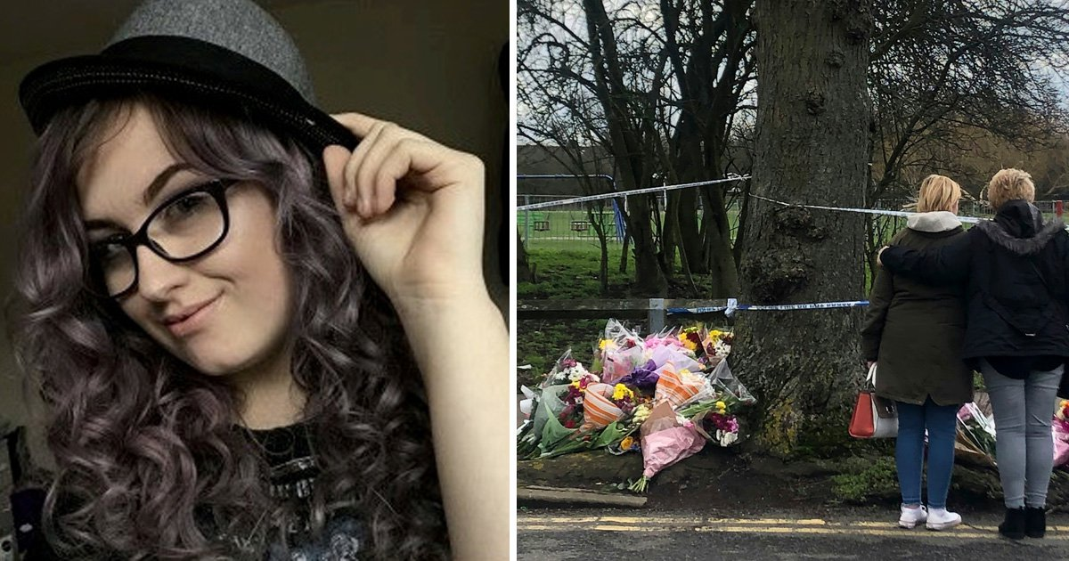 Second man arrested after Jodie Chesney, 17, was stabbed to death