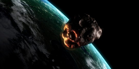 Asteroid flying past in September has a 1-in-7000 chance of