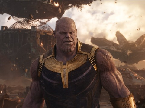 Avengers: Endgame's Thanos creator will 'never forgive' Russo Brothers for one movie detail