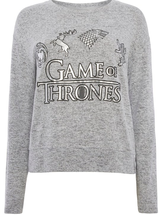 Primark Is Selling New Game Of Thrones Pyjamas For The Final Season