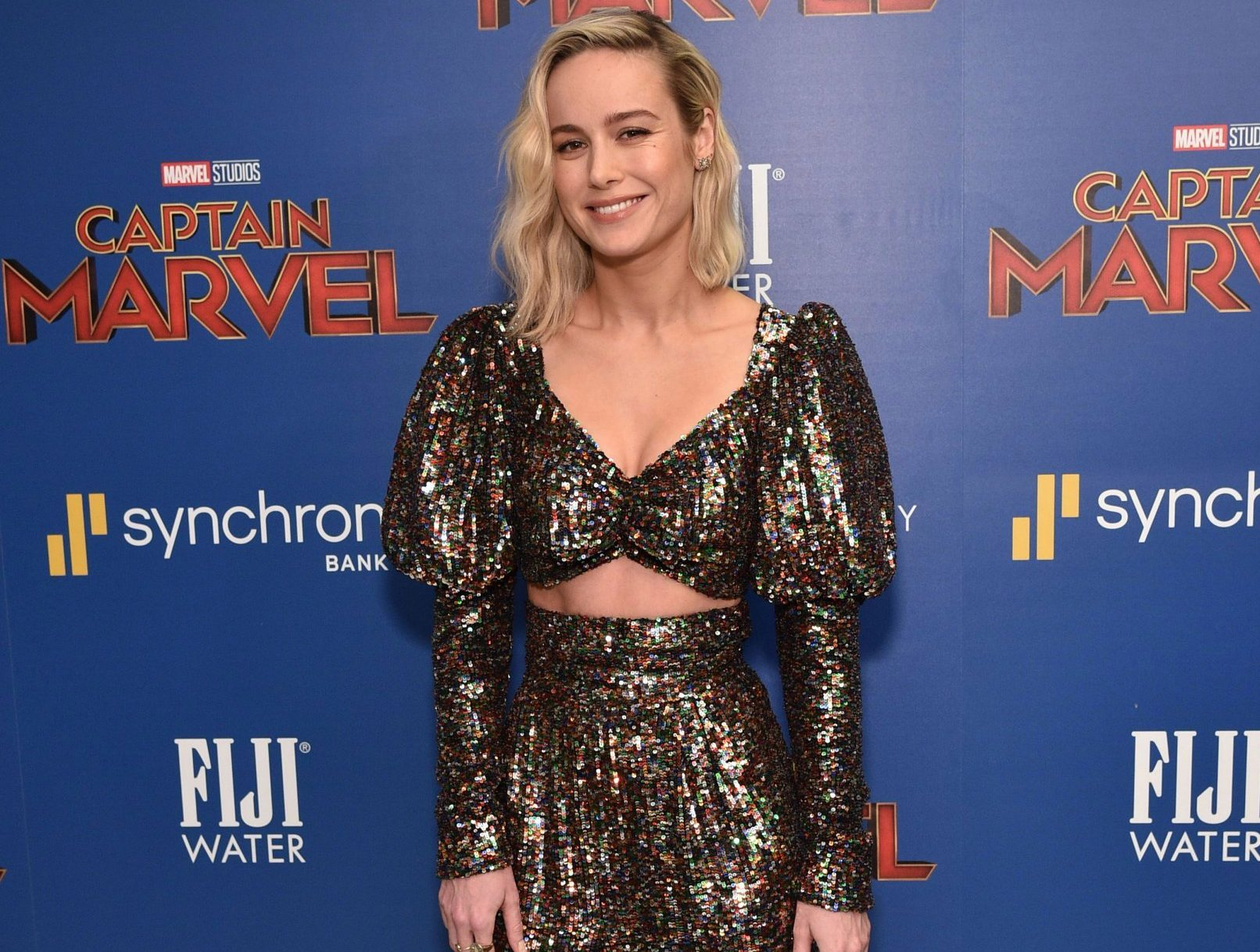 Netflix has no time for Brie Larson trolls as they clapback at hater over Unicorn Store trailer