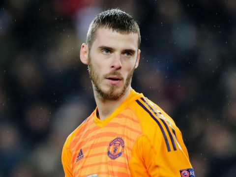 Manchester United decide to take huge risk with David De Gea ahead of summer transfer window
