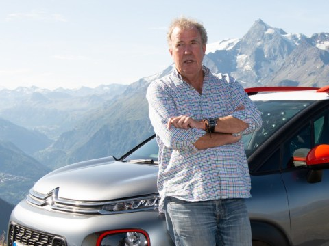 Jeremy Clarkson reveals what happens to the cars of The Grand Tour and we're not jealous at all