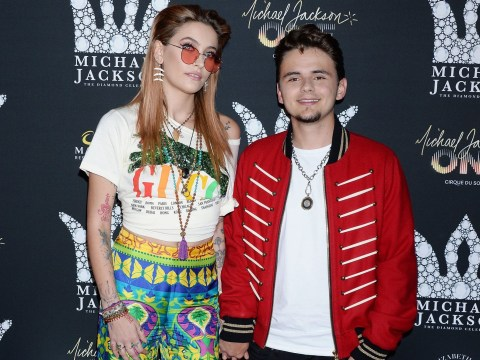 How old are Michael Jackson's children and what are they up to now?