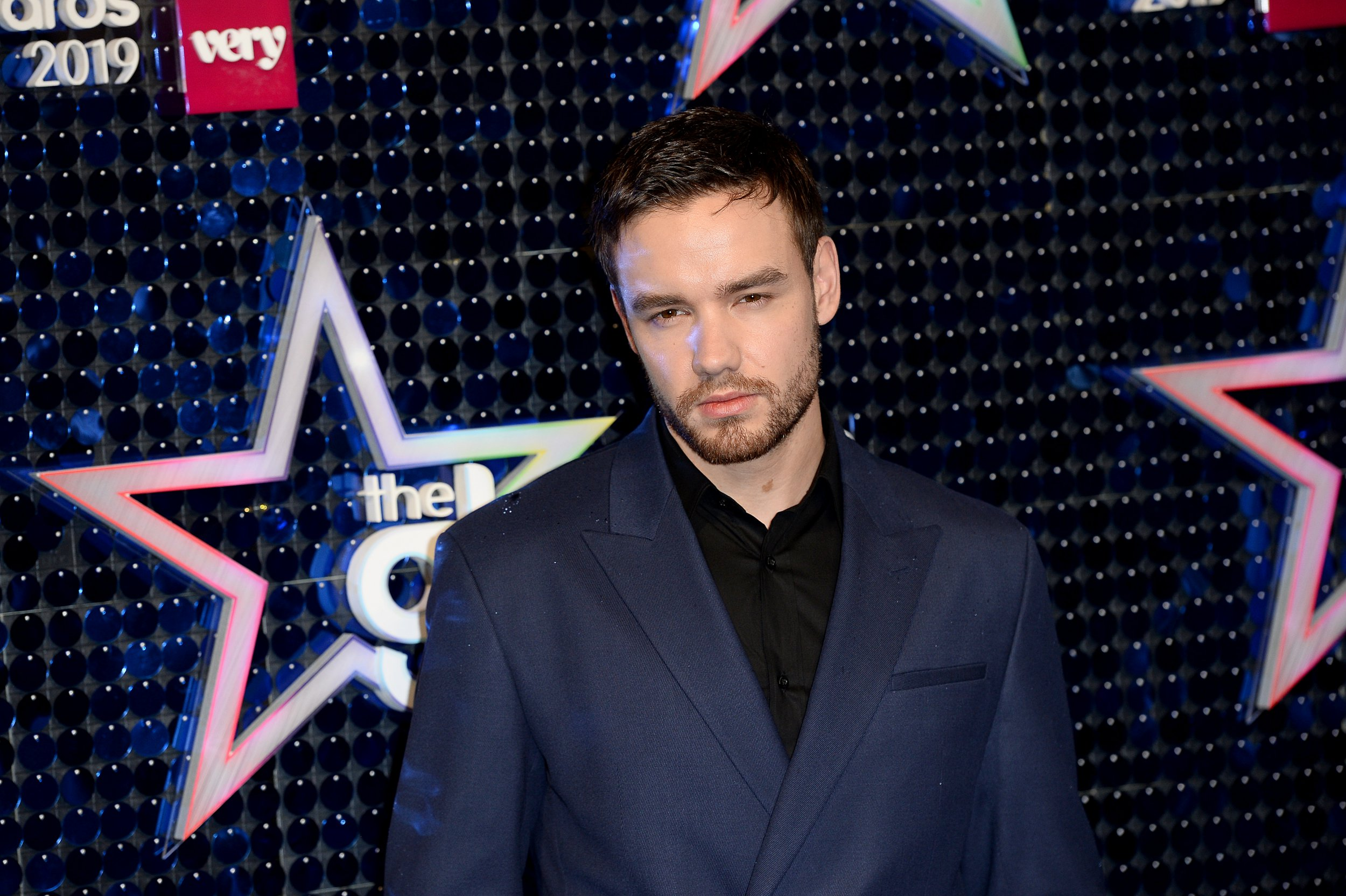 Liam Payne says being threatened with a knife at 12 years old was 'one of the scariest moments of his life'