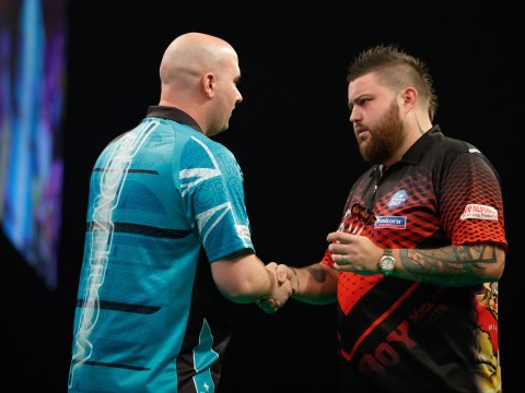 World Cup of Darts 2019 teams, fixtures, draw, prize money and odds