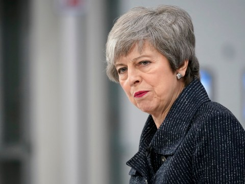 EU plans for Theresa May's departure 'after losing confidence' in prime minister