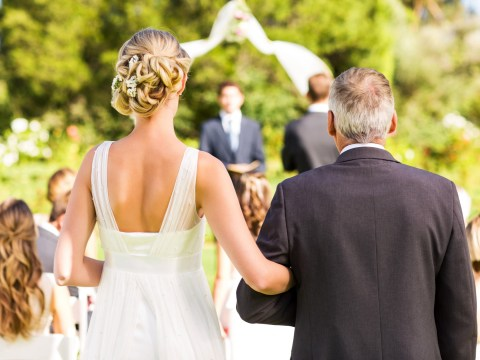 Bride heartbroken as mother-in-law asks her to disinvite disabled dad to wedding