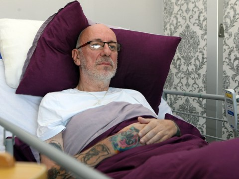 Disabled man paralysed overnight refused benefits despite working for government