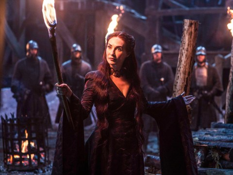 Game of Thrones: Has Melisandre already made her return in season 8?