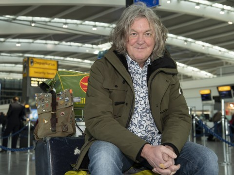 What is James May doing after The Grand Tour season 3 as he announces Our Man In…Japan?