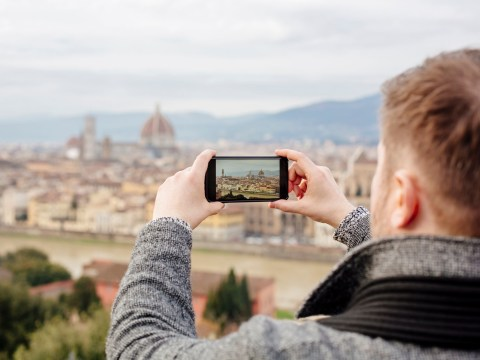 Get paid £200 a week to travel the world – but Instagrammers have to choose what you do