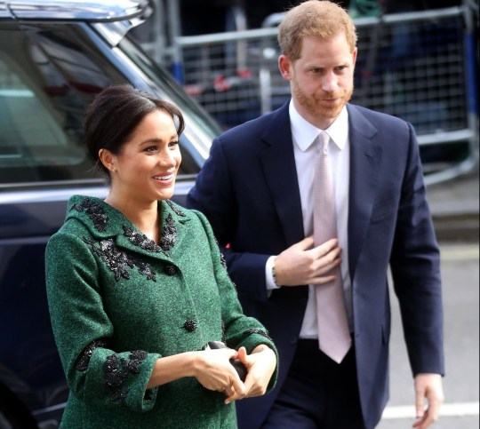 Prince Harry Will Be 'angry And Upset' About Meghan's New