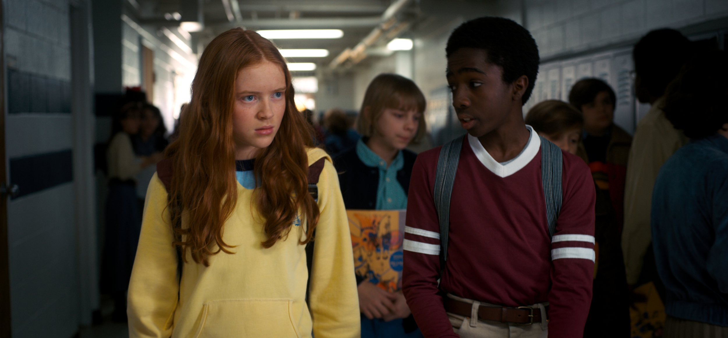 Stranger Things' Max's mysterious background before Hawkins to be revealed in prequel book