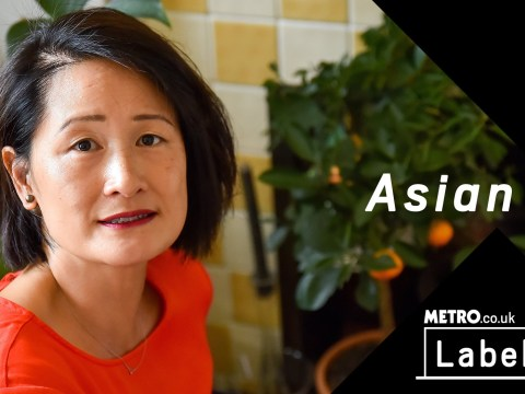 My Label and Me: I am proud to be Asian, but the stereotypes are exhausting