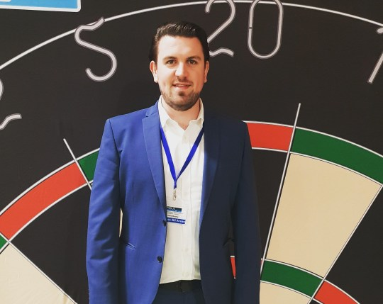 Sky Bet ad suggesting people with knowledge of sports are more likely to be good at gambling Sent in to journalist Picture: Chris Murphy
