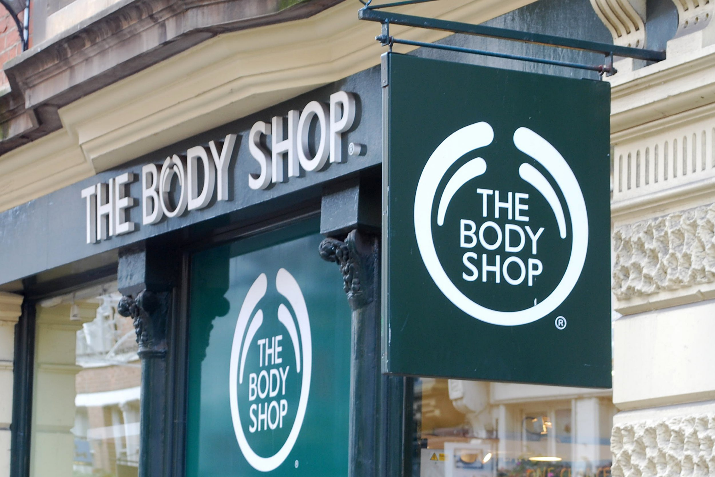 Body Shop announces jobs to go to Germany in wake of Brexit