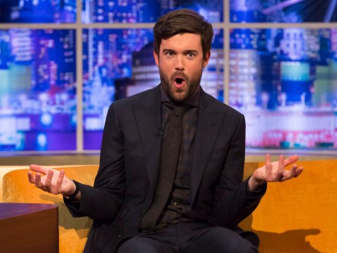 Jack Whitehall discovers great-great-grandfather 'went mad and died' from Syphilis