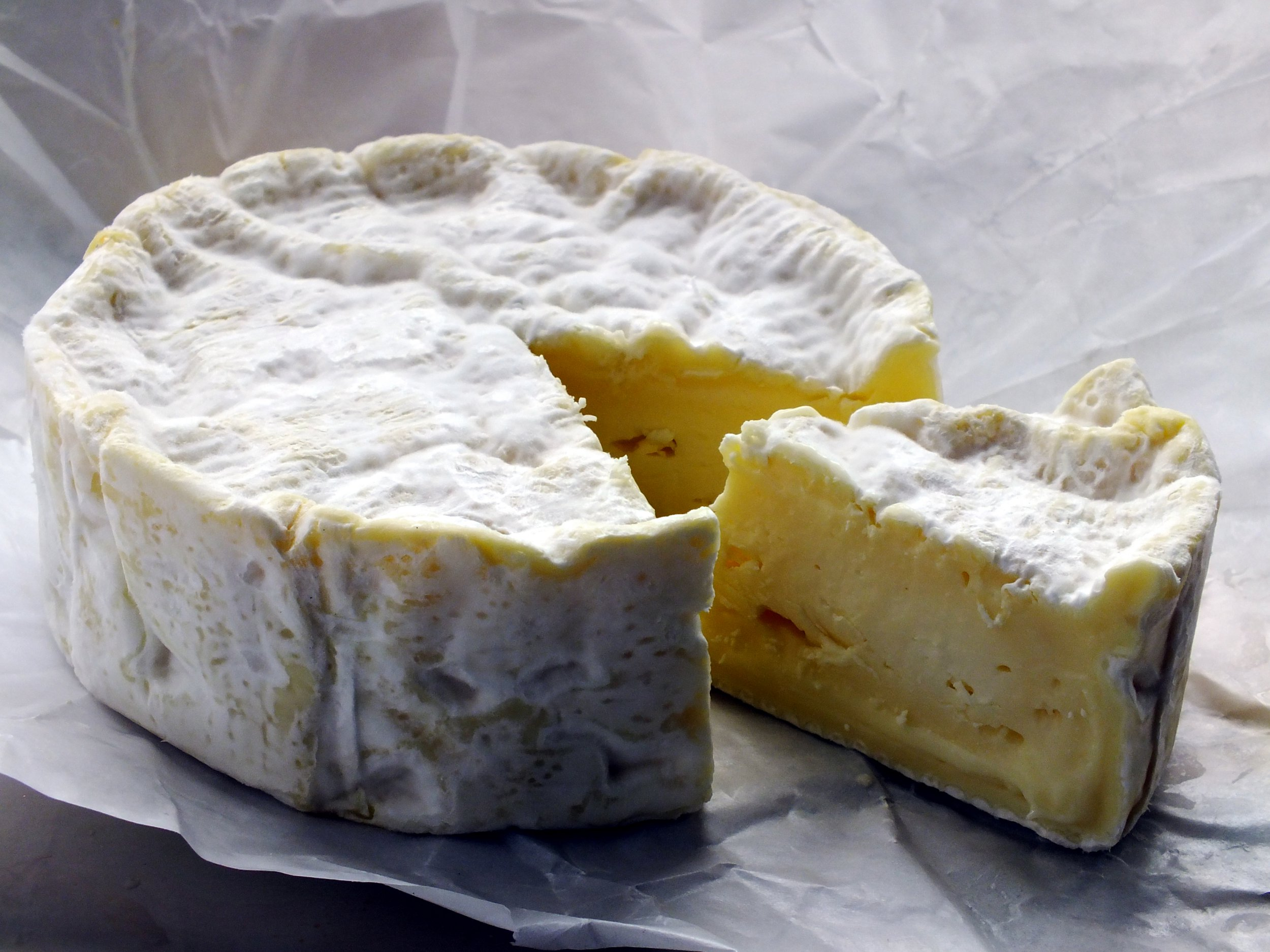 While Britain battles over Brexit the French are arguing about cheese