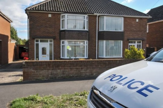 SWNS Marjorie Grayson, 83, has admitted stabbing to death her 85-year-old husband, Alan, at their Sheffield home. Grayson pleaded guilty to manslaughter by reason of diminished responsibility when she appeared at Sheffield Crown Court on Thursday. Mr Grayson was found dead at the home the couple shared in Orgreave Lane, Handsworth, in September last year. His wife had originally been charged with his murder but her plea to manslaughter was accepted by prosecutors following medical reports. She will be sentenced in April.