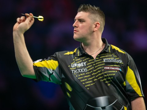 Daryl Gurney details grim crowd abuse at Premier League Darts