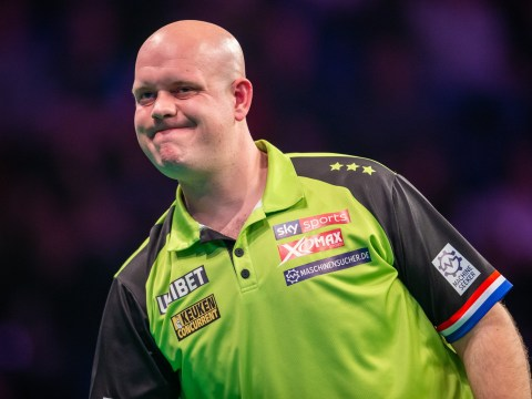 Premier League Darts results: Van Gerwen cuts Price and the Asp gets bullied