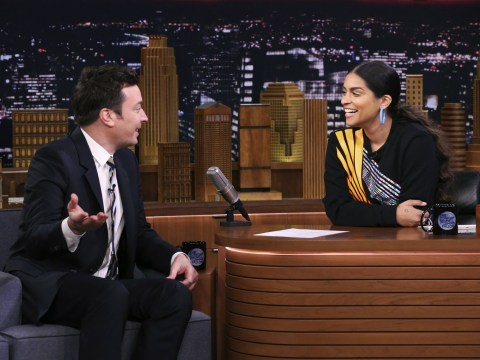 YouTuber Lilly Singh takes over late night NBC spot from Carson Daly