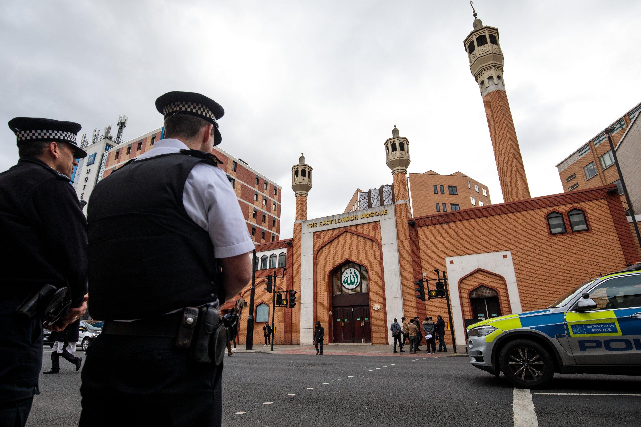 Islamophobic hate crimes in UK soar in wake of New Zealand terror attack