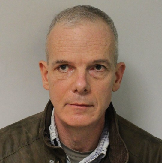 """Undated handout photograph issued by the Metropolitan Police of Hatton Garden ringleader Michael Seed, known as """"Basil"""", who has been jailed at Woolwich Crown Court for 10 years for his role in the ?14 million heist. PRESS ASSOCIATION Photo. Issue date: Friday March 15, 2019. See PA story COURTS HattonGarden. Photo credit should read: Metropolitan Police/PA Wire NOTE TO EDITORS: This handout photo may only be used in for editorial reporting purposes for the contemporaneous illustration of events, things or the people in the image or facts mentioned in the caption. Reuse of the picture may require further permission from the copyright holder."""