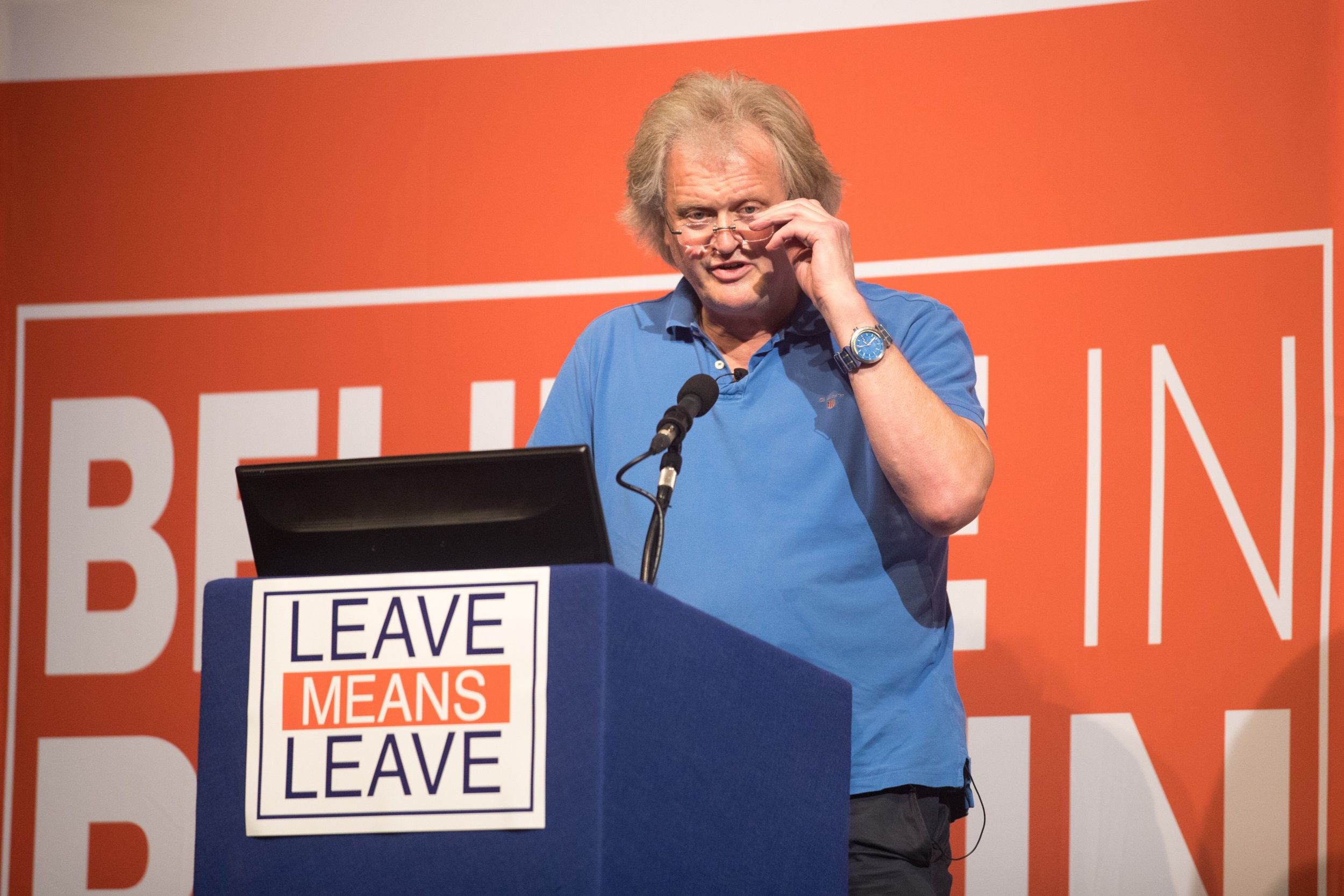 Wetherspoons profits drop 19% and its boss is blaming Remainers