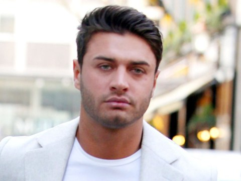 When was Mike Thalassitis on Love Island and what was the cause of his death?