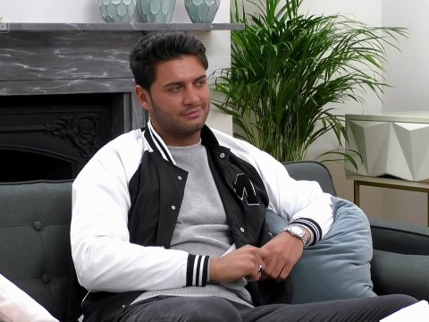 Celebs Go Dating wrap party cancelled out of respect for Mike Thalassitis