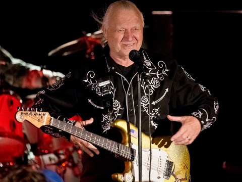Dick Dale's Pulp Fiction song and his other surf rock music as guitarist dies