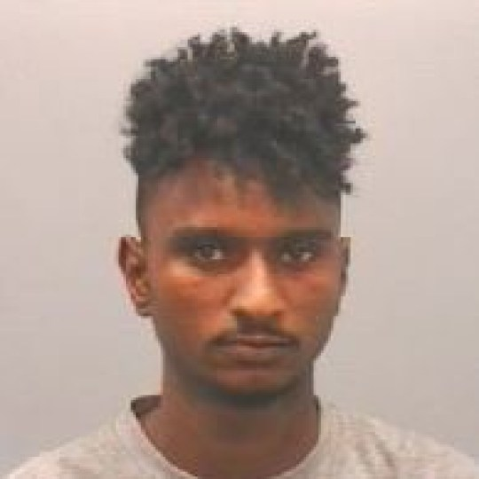 "An asylum seeker who subjected a ""vulnerable"" man to a violent sex attack blames the ""immorality"" on display in Newcastle city centre for his predatory attack, a court heard. Zain Osman left his life as a shepherd in Sudan to come to the UK in the back of a lorry to escape the problems in his homeland. When he came across his victim in the early hours of the morning, Osman approached him and put his hand down his trousers. He then pulled his own trousers down and pushed the victim's head towards his genitals. Zain Osman, jailed for sexually assaulting man in Newcastle city centre"