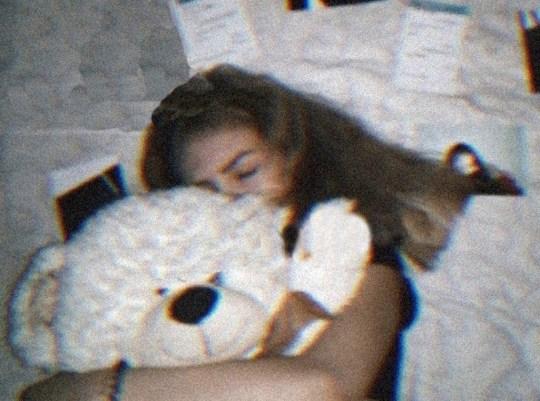 Victim Yulia Vysotskaya