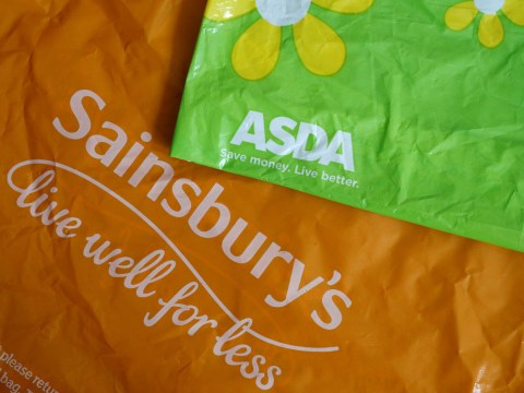 What is the Sainsbury's and Asda merger plan and why has it been blocked by CMA?