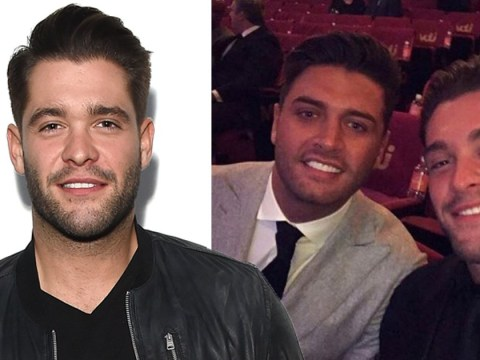 Mike Thalassitis' Love Island co-star Jonny Mitchell launches ferocious petition calling for better aftercare: 'This industry costs lives'