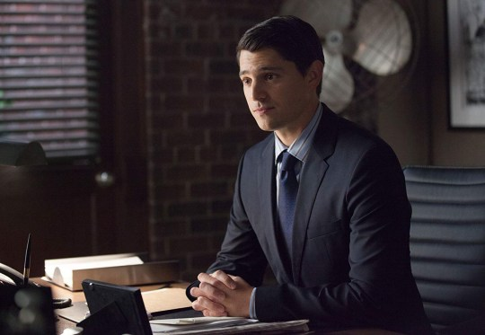 Gotham final season: Harvey Dent was a wasted opportunity | Metro News