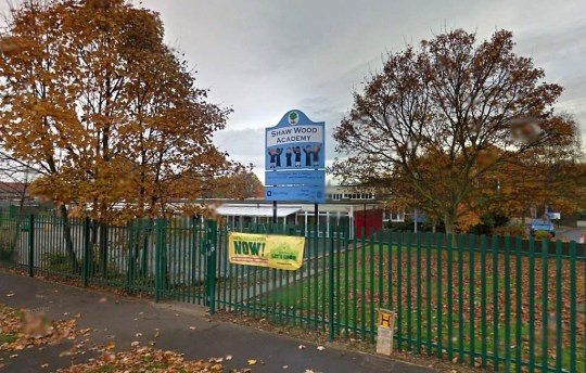 Dinner lady 'said how the tables have turned' after New Zealand terror attack Shawwood School Doncaster