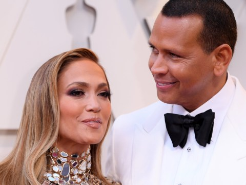 Jennifer Lopez and Alex Rodriguez went to strip club together in 'research' for Hustlers