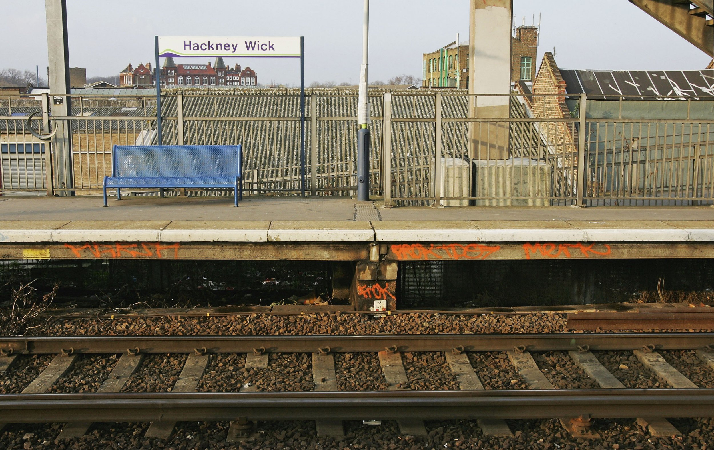 Two bodies found after being electrocuted on London Overground