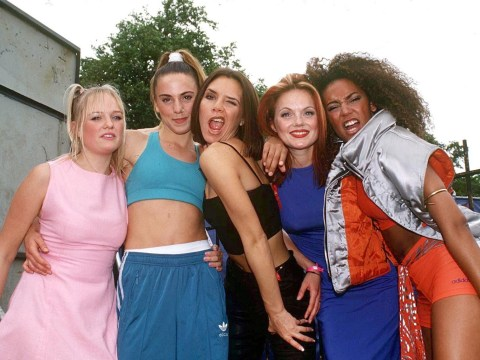 Spice Girls animated movie is moving ahead – and Posh Spice will be involved
