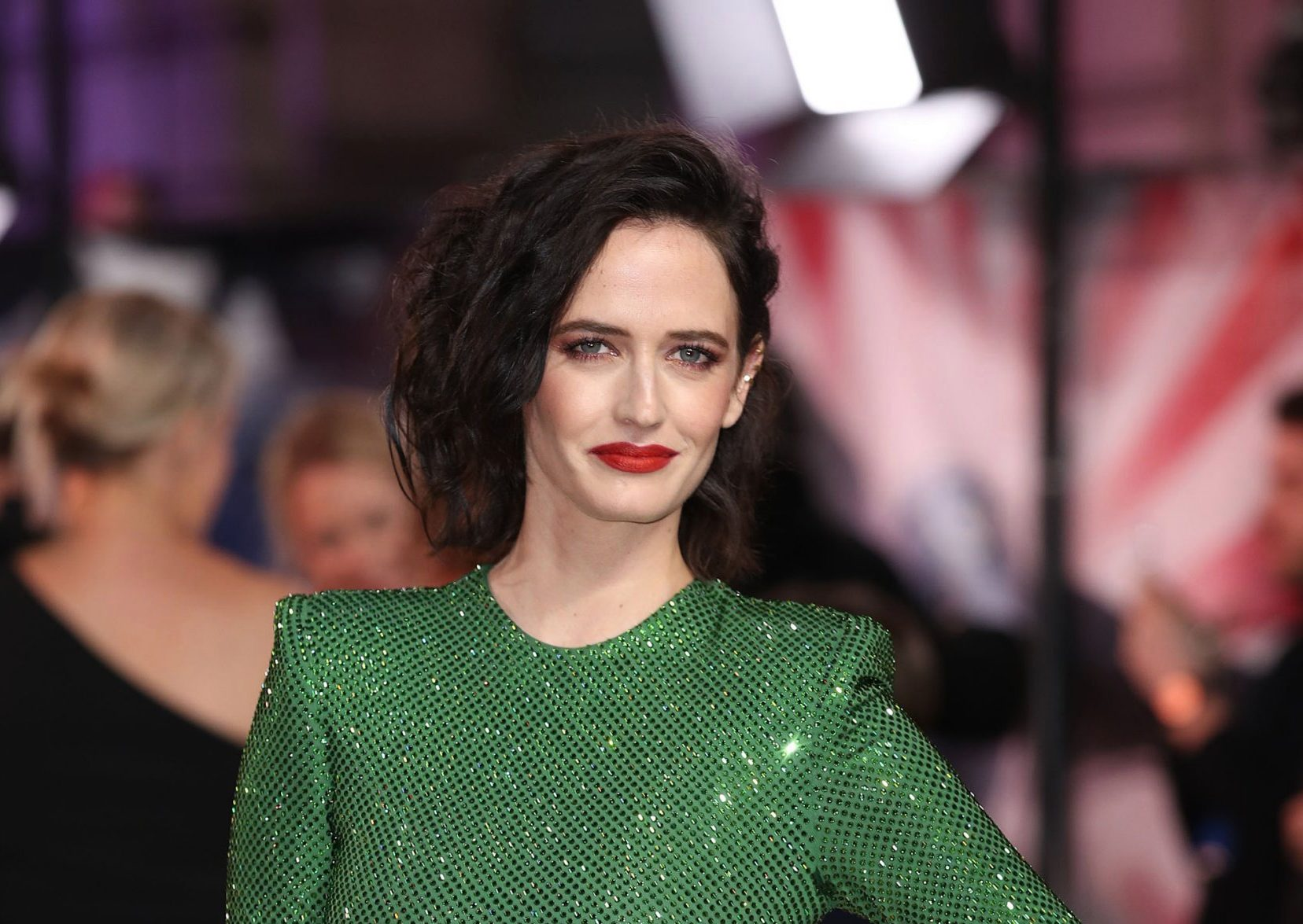 Eva Green 'thought she would die' while filming Dumbo: 'I was absolutely petrified'