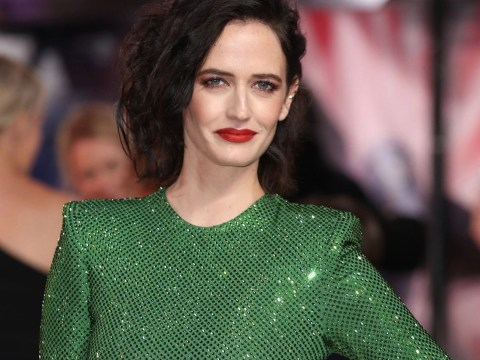 Eva Green says Harvey Weinstein was 'like a God' as she recalls feeling 'privileged' to meet him