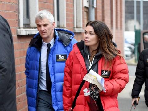 Coronation Street spoilers: Robert Preston revealed as Rana Habeeb's killer?