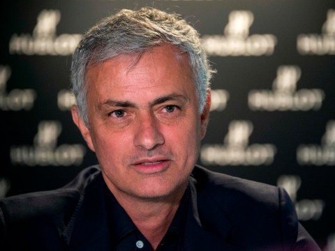 Jose Mourinho is interested in Lyon or Monaco as his next role in management