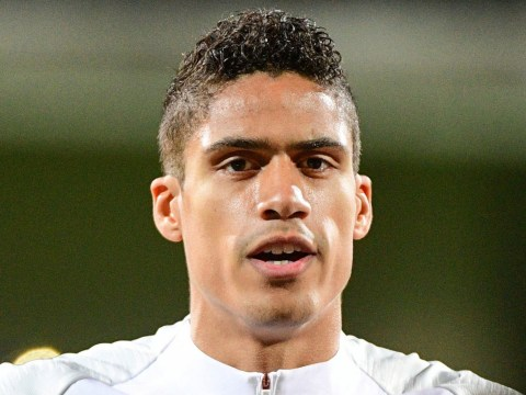 Raphael Varane speaks out on Real Madrid future after Manchester United link
